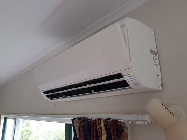 BA Heat Pumps Ltd | Services